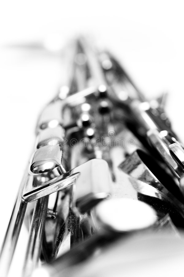 Download Saxophone Royalty Free Stock Photography - Image: 5607557