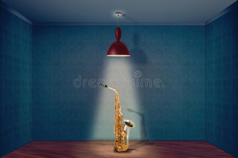 saxophone stockfotos