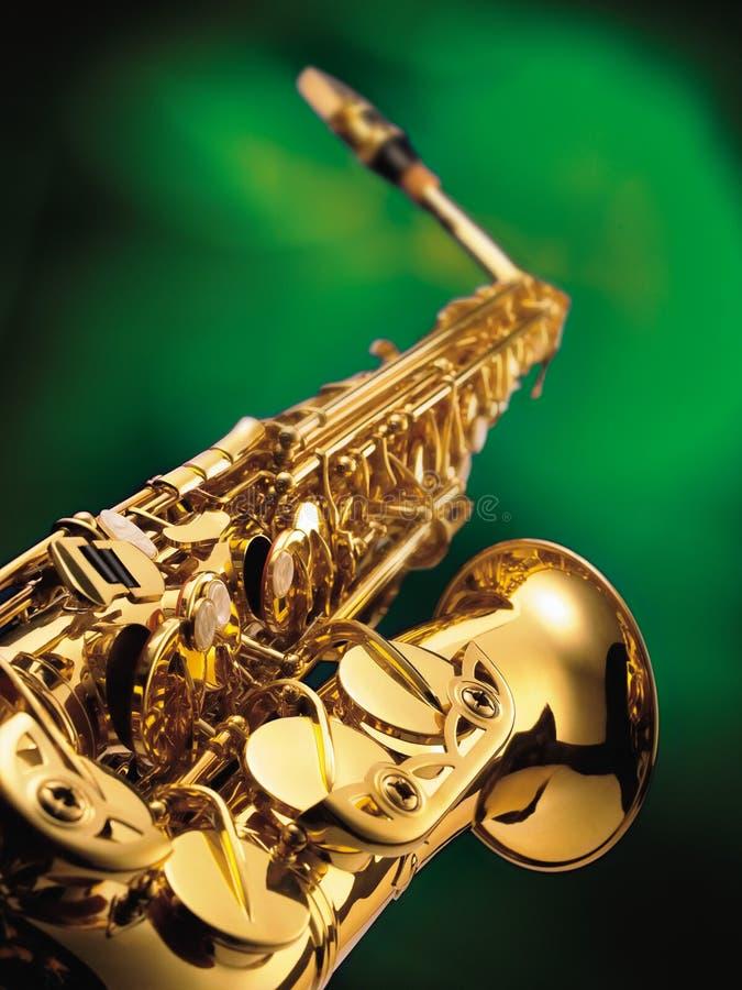 Download Saxophone Stock Photos - Image: 9102333