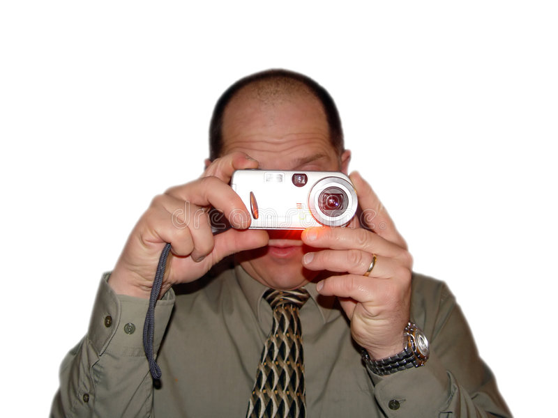 Download Say Cheese! Stock Image - Image: 3961