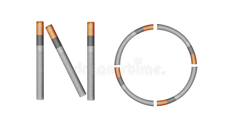 how to say no to smoking tobacco
