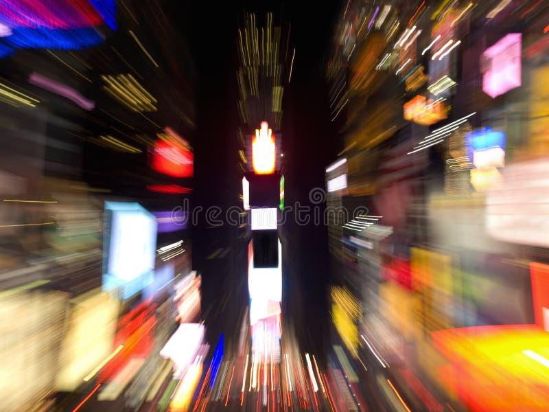Sbalzo della città immagine stock libera da diritti
