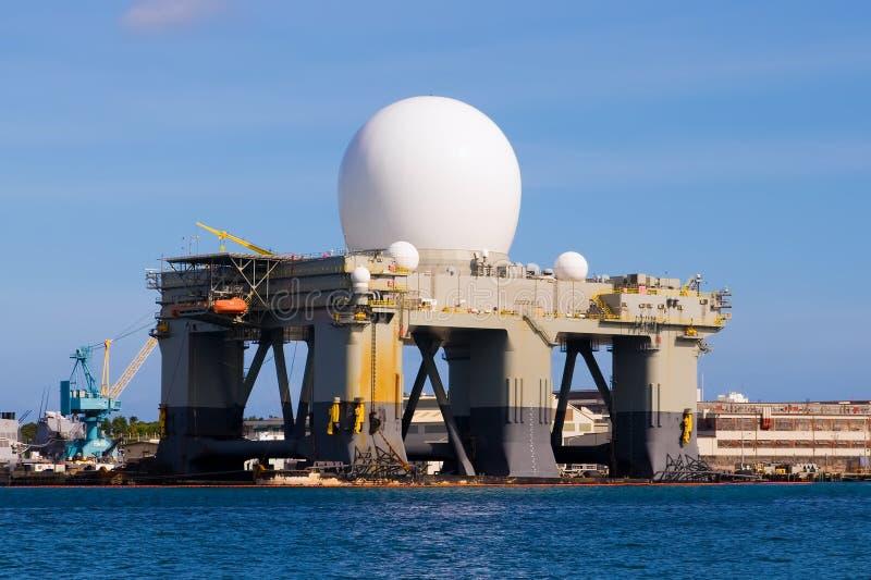 sbx radarowy zdjęcia stock