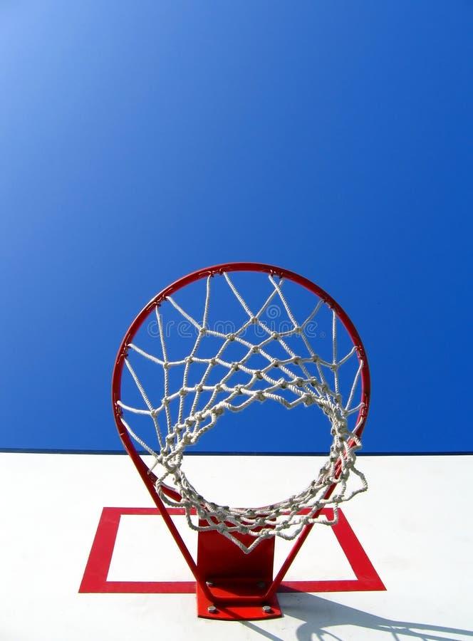 Scène de basket-ball photos libres de droits