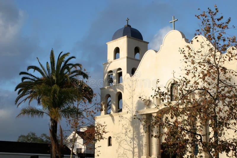 Scène de San Diego image libre de droits