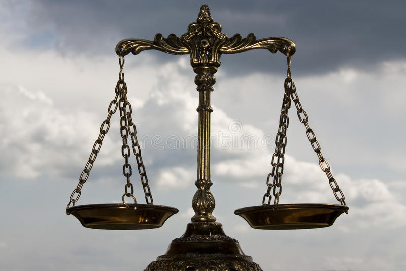 Download Scale stock image. Image of lawful, penalty, guilt, lawless - 9389087