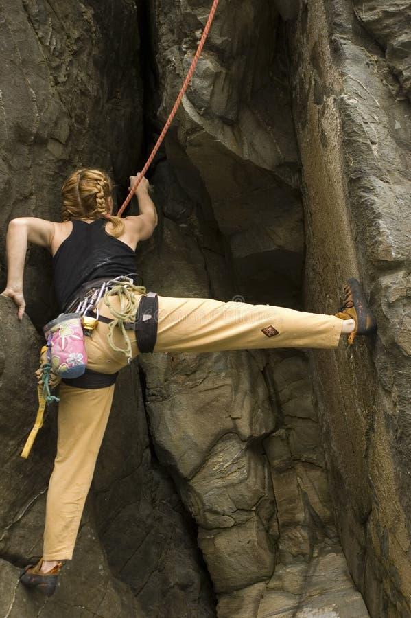 Download Scaler stock photo. Image of outdoor, adventure, strength - 2455904