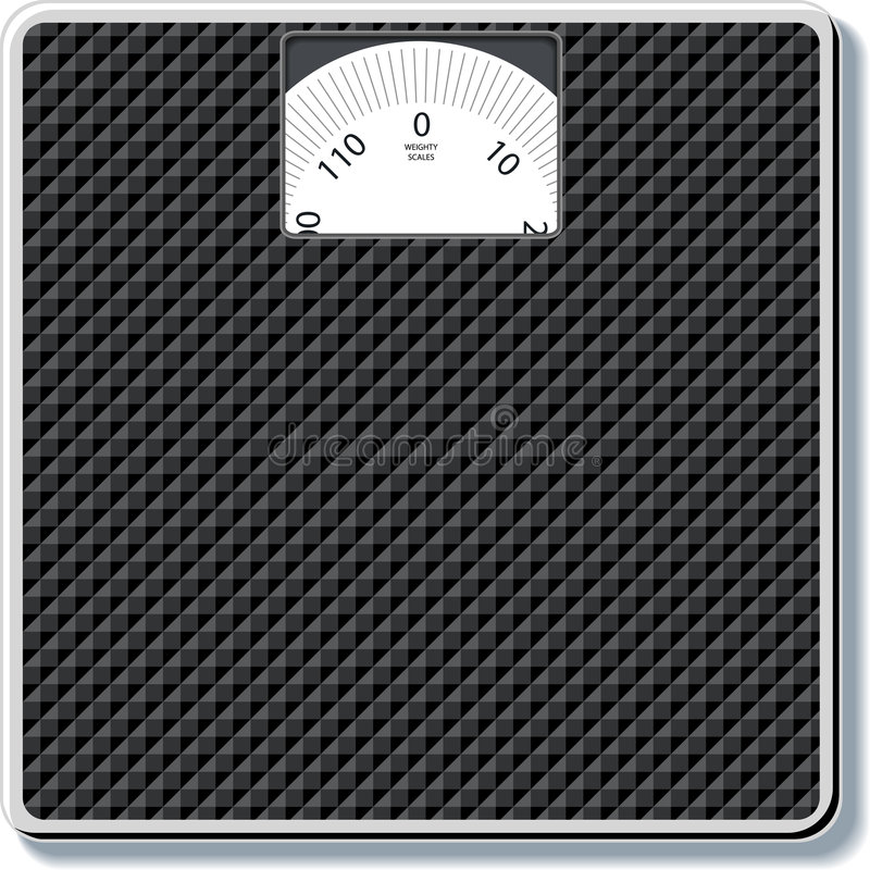 Download Scales Royalty Free Stock Photography - Image: 6885317
