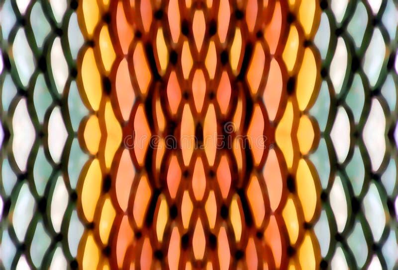 Download Scales stock illustrationer. Illustration av symmetriskt - 978938