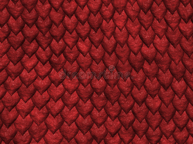 Download Scales Pattern Royalty Free Stock Images - Image: 582839