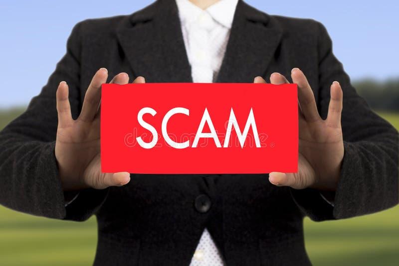 scam fotografering för bildbyråer