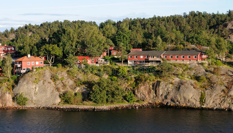 Download Scandinavia stock photo. Image of relax, norway, rural - 17352606
