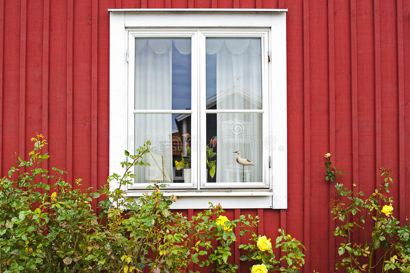 Download Scandinavian architecture stock image. Image of housing - 22881789