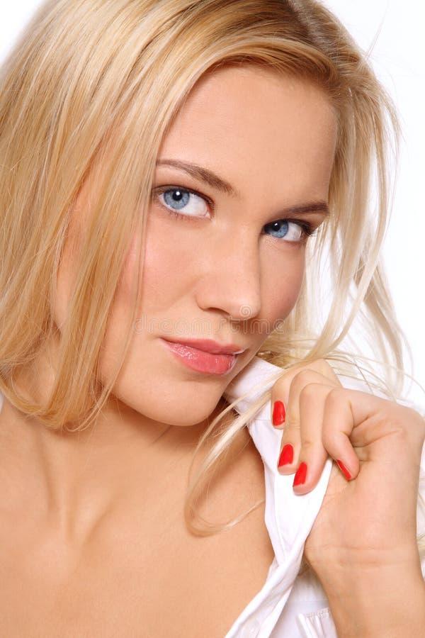 Scandinavian Beauty Stock Image Image 13930871