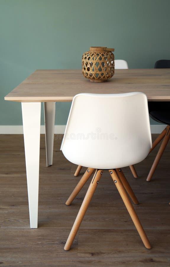 Scandinavian design stock photo