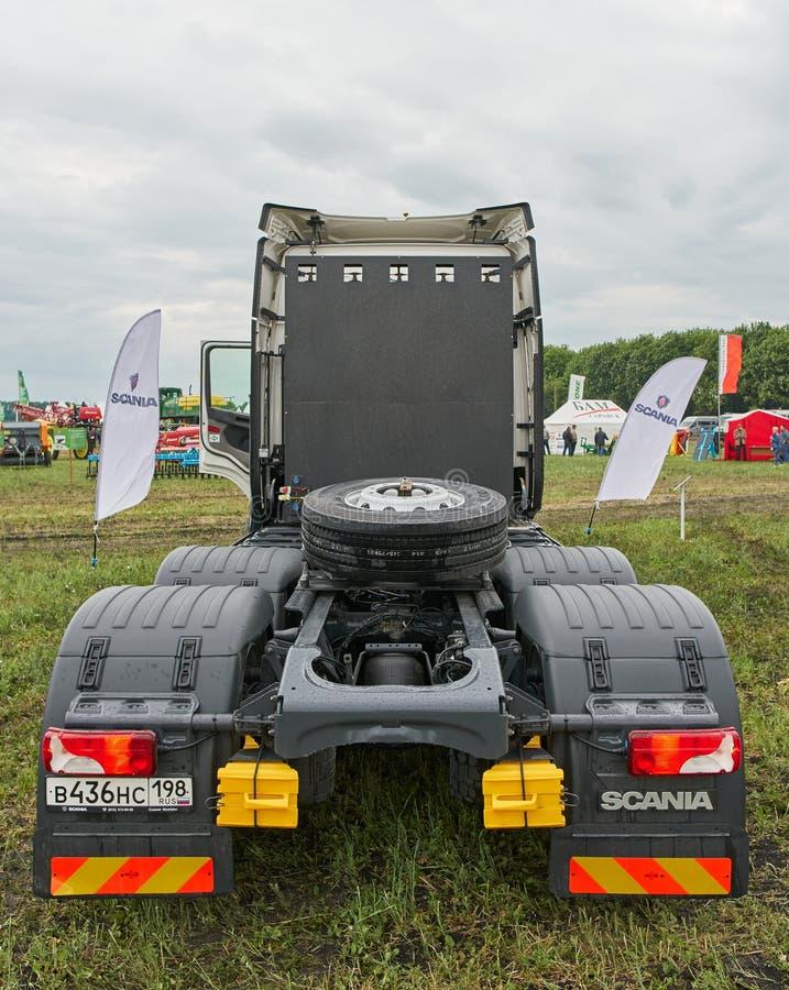 Scania G410 fotos de stock