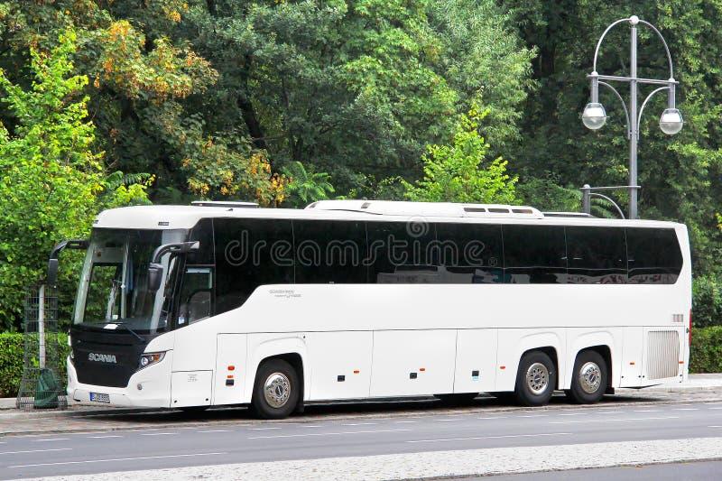 Download Scania-het Reizen redactionele fotografie. Afbeelding bestaande uit clean - 39109142