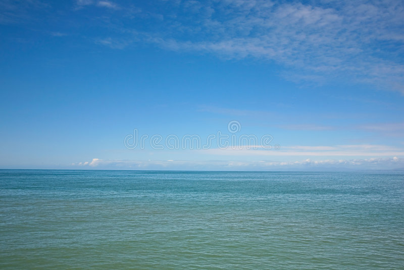 Download Scape del mar imagen de archivo. Imagen de onda, nadie - 7275689