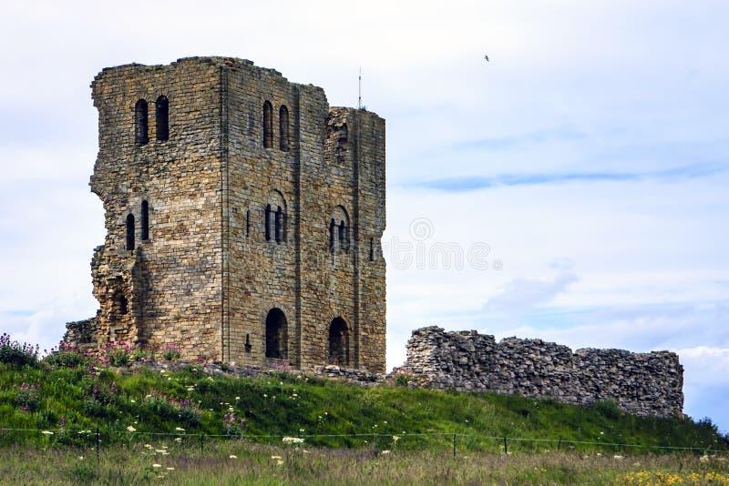 Scarborough, North Yorkshire, England lizenzfreie stockbilder