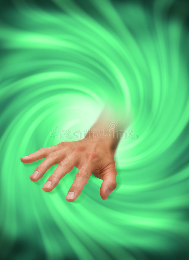 scare руки опасности хватая бесплатная иллюстрация
