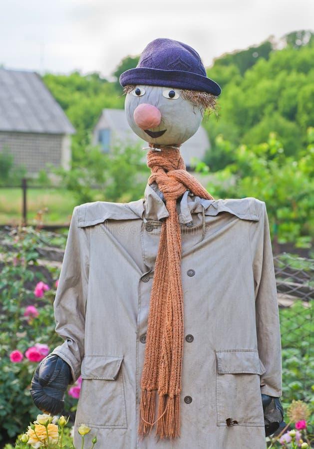 Free Scarecrow Royalty Free Stock Photo - 20400185