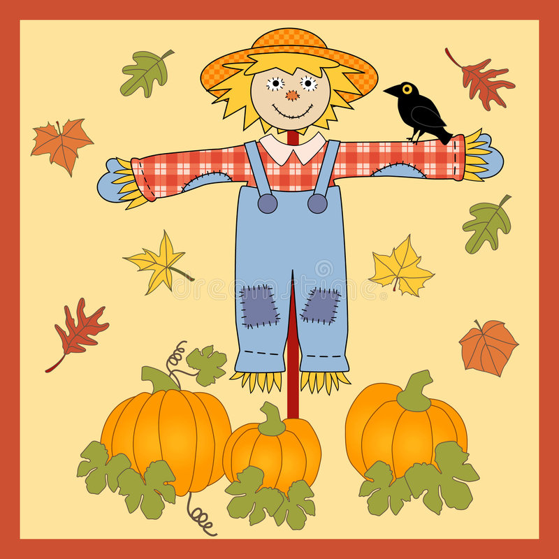 Download Scarecrow Stock Photos - Image: 4888043