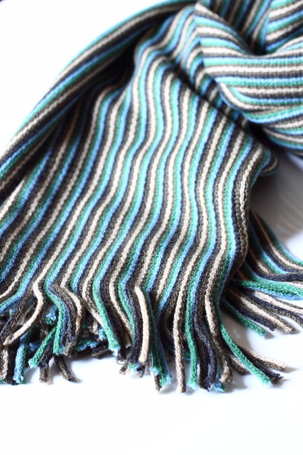 Download Scarf Royalty Free Stock Photo - Image: 22489485