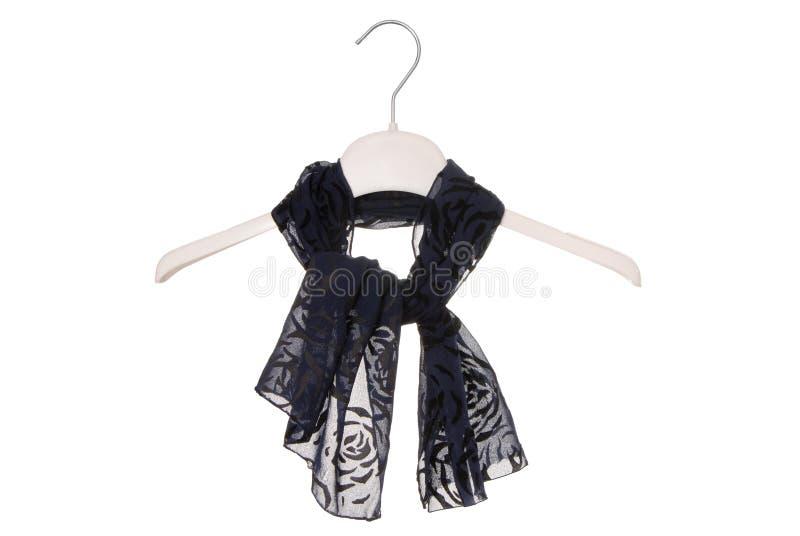 scarf stock image