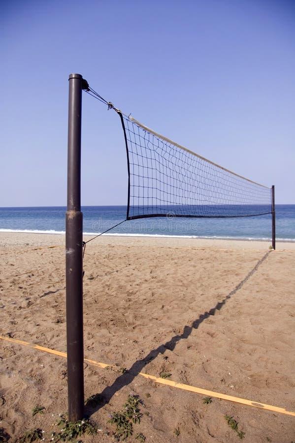 Scarica della spiaggia immagini stock