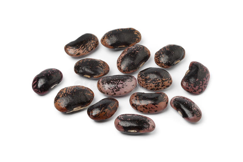Download Scarlet Runner Beans stock photo. Image of white, pulse - 28715442
