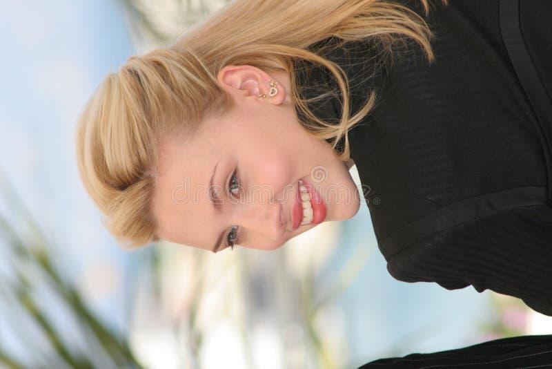 Free Scarlett Johansson Stock Images - 12746284