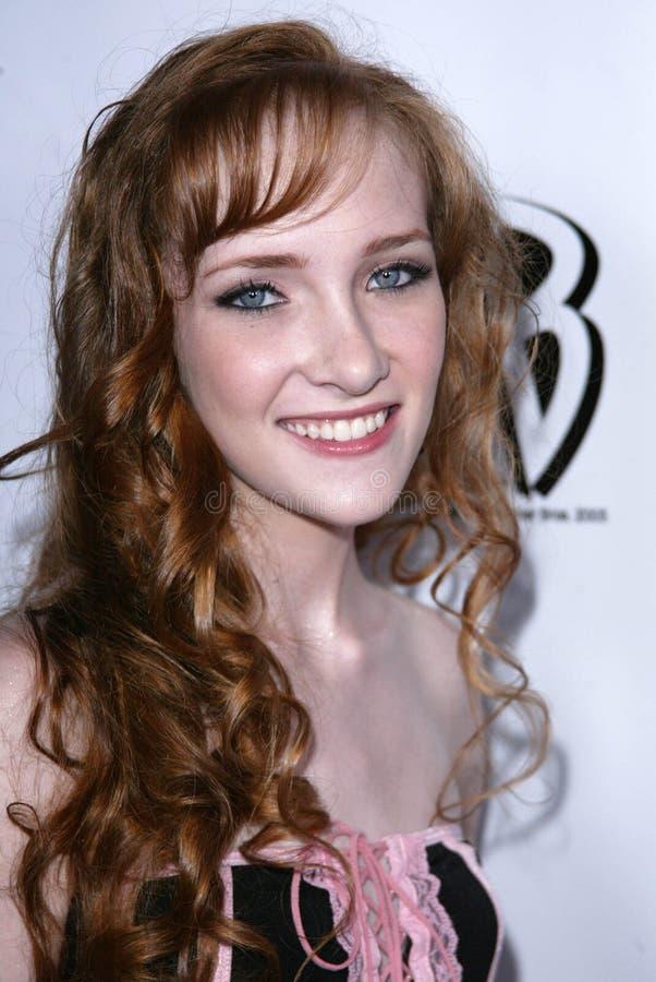 Scarlett Pomers editorial image. Image of hollywood, 2005 ... Scarlett Pomers