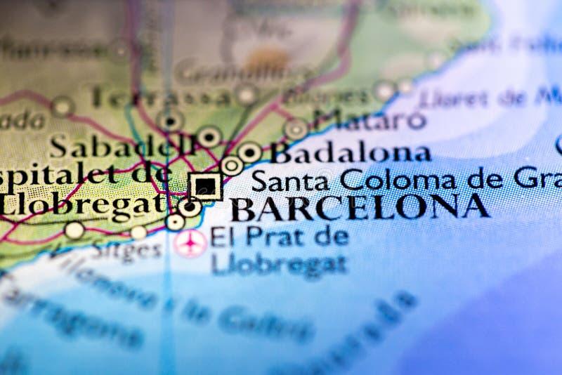 Spagna Ibiza Cartina Geografica.715 Mappa Di Posizione Della Spagna Foto Foto Stock Gratis E Royalty Free Da Dreamstime