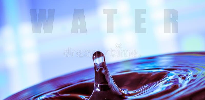 scarsità d'acqua - accesso alle acque, contaminazione delle acque, effetti del cambiamento climatico sulle risorse idriche fotografia stock