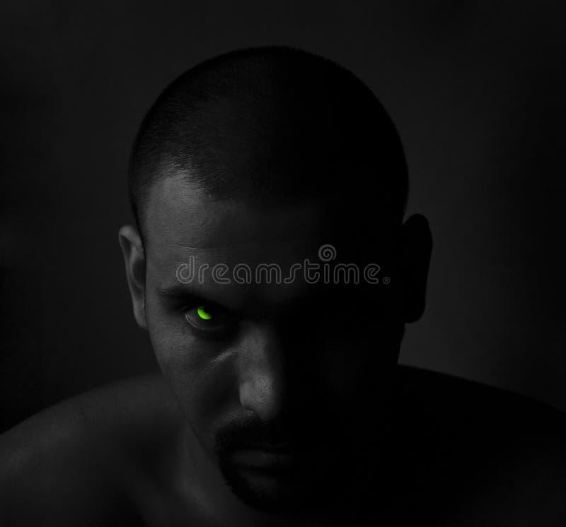 Free Scary Guy Stock Photos - 11419613