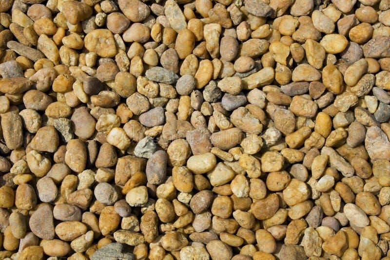 Download Scattered pebbles stock image. Image of medium, landscape - 19376601