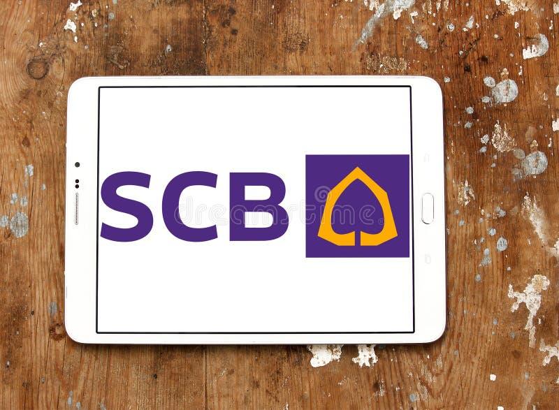 Download SCB, Siam Commercial Bank imagen editorial. Imagen de largest - 100525160