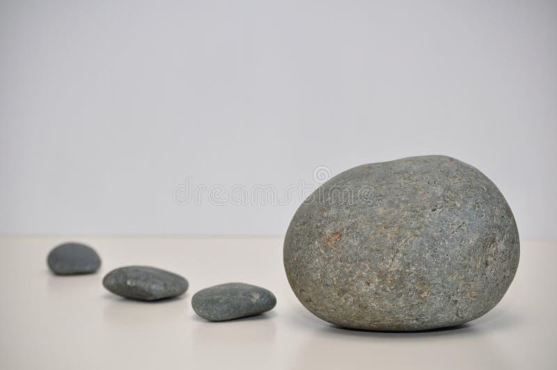 Scelta Rock-solid fotografie stock