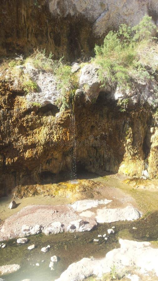 Scena del fiume Colorado fotografie stock