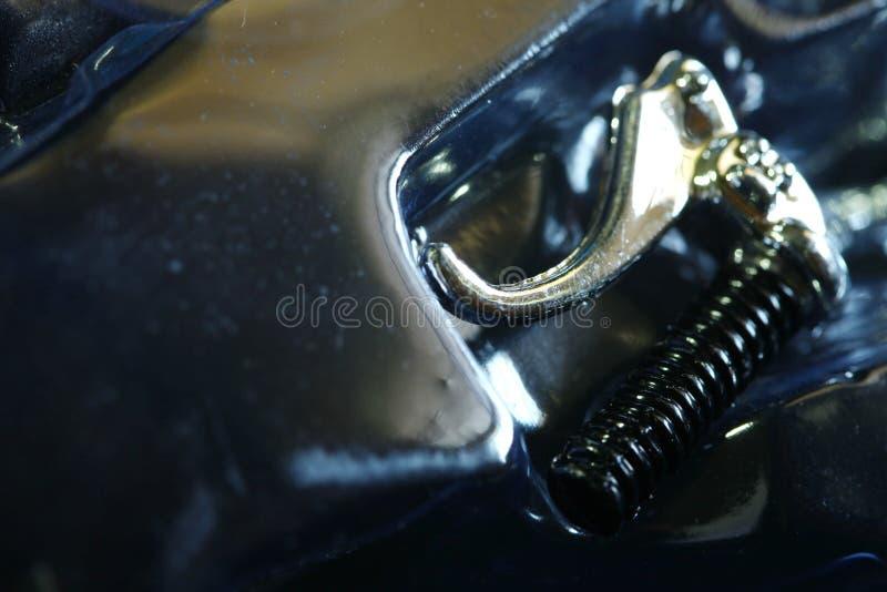 Scena della barra della maniglia fotografia stock