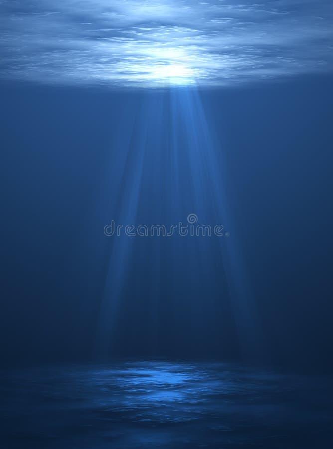scena podwodna zdjęcia royalty free