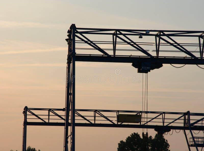 Download Scena przemysłowej obraz stock. Obraz złożonej z struktura - 142785