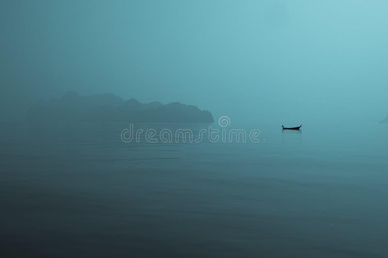 Scenary Thailand arkivfoto