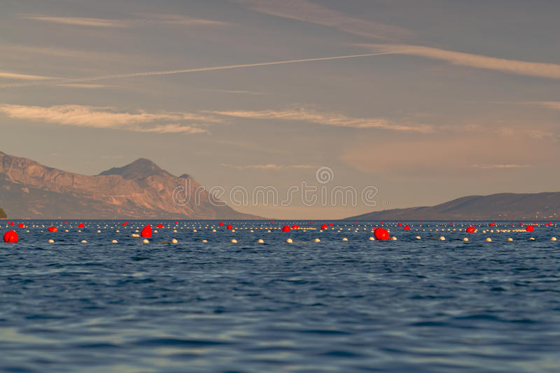 Download Scene On Sea Royalty Free Stock Image - Image: 26410086