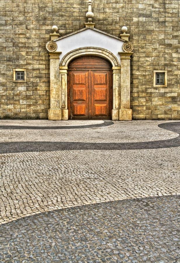 scenerii ulica zdjęcie royalty free