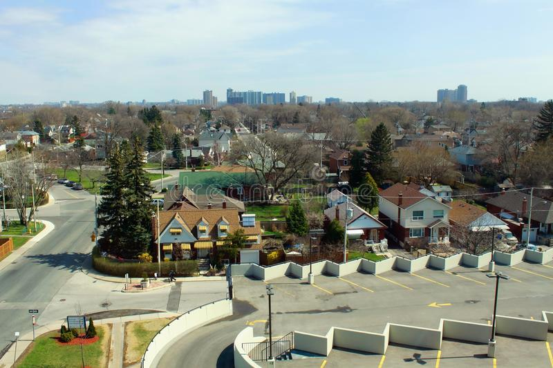 Download Scenery stock photo. Image of ontario, city, east, buildings - 24033490