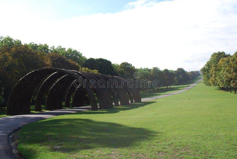 Scenery England royalty free stock image
