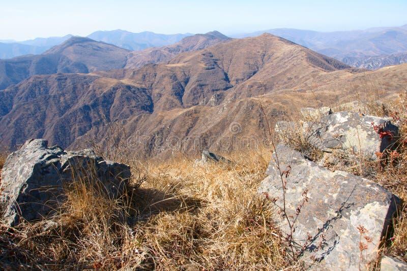 Download Scenery of Mt.Wutaishan stock photo. Image of scenery - 11675766