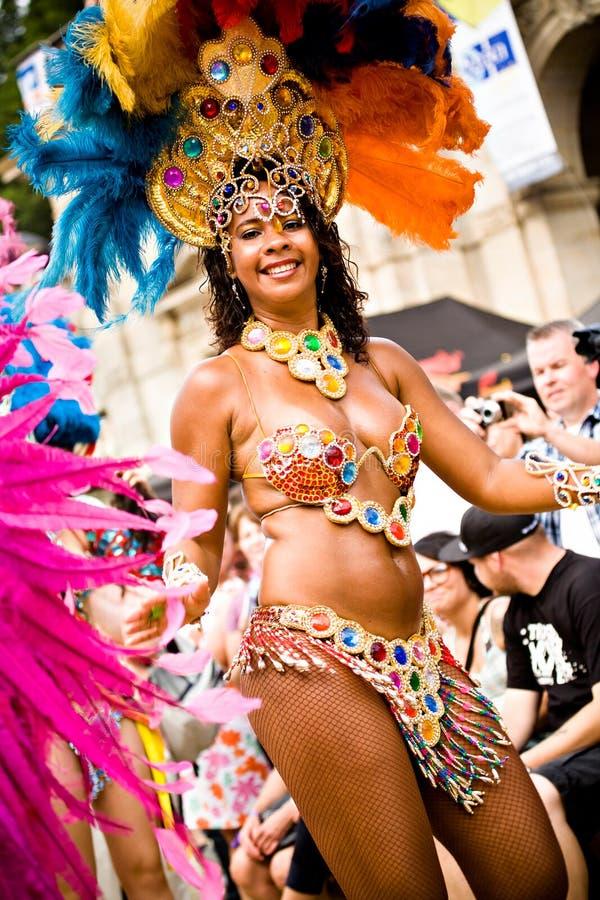 Download Scenes Of Samba Editorial Photography - Image: 22341587