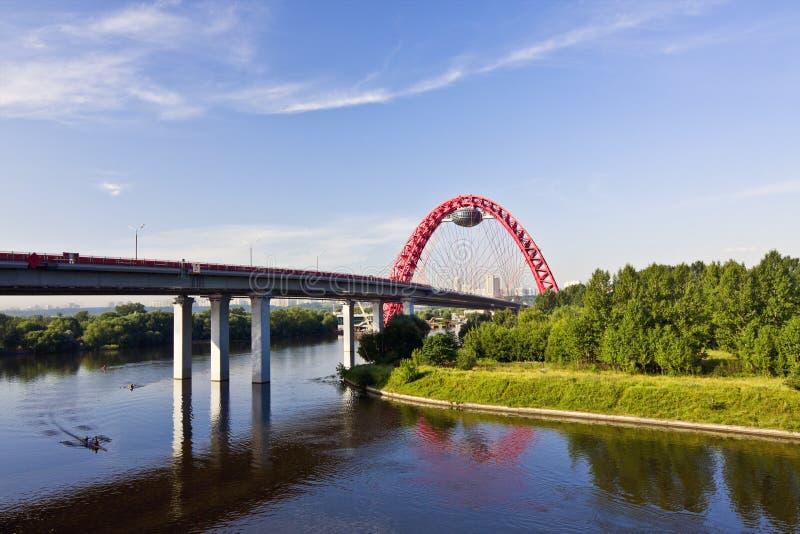 Download Scenic bridge stock image. Image of road, scenic, landscape - 10385875